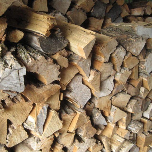Six or seven kinds of wood in the shed tohellip